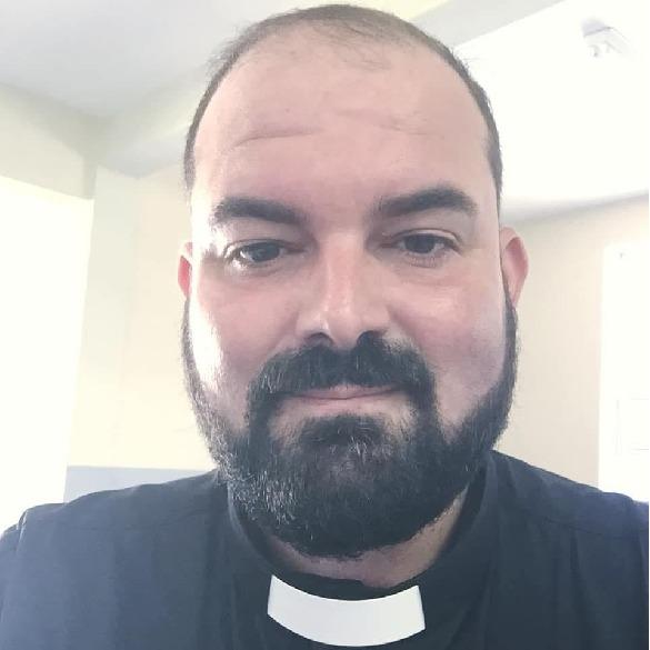 Padre Raphael Duque