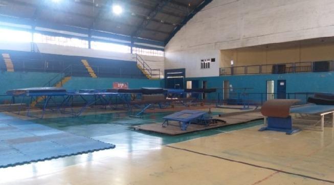 Aulas de ginástica artística e trampolim serão retomadas em Volta Redonda
