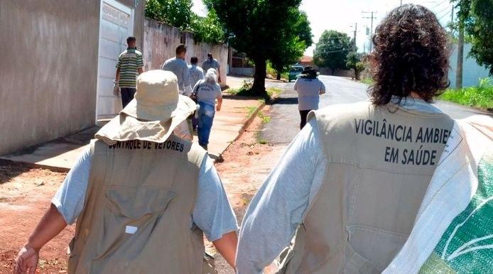 Prefeitura de Barra Mansa disponibiliza 88 vagas para agente de combate às endemias