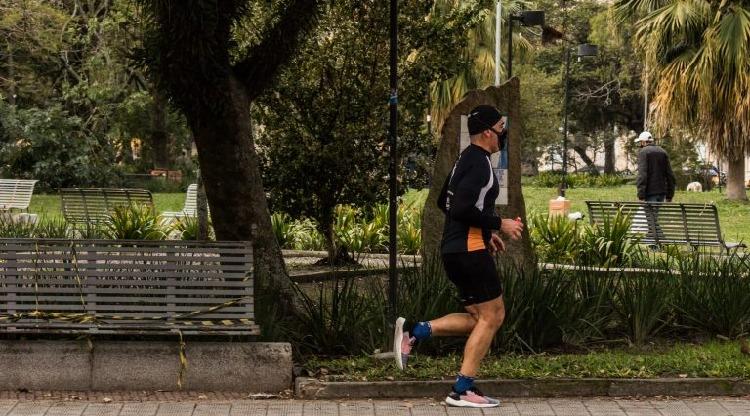 Prática esportiva é incentivada em Pinheiral e Resende